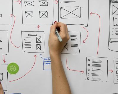 Основи на UX за веб дизајн