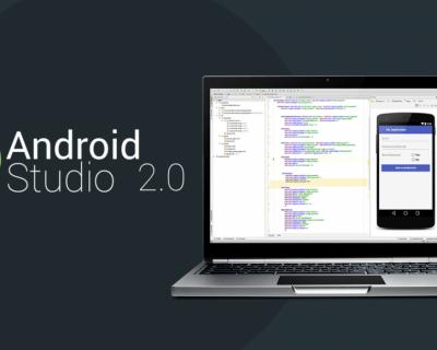 Android Studio 2: Основи