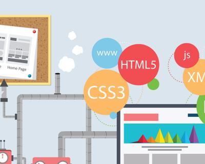 Вовед во веб технологии