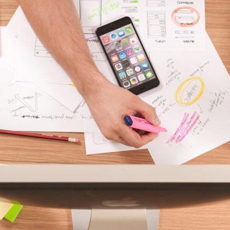 Градење кариера во UX дизајн